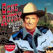 Gene Autry: Greatest Hits [Collectables]
