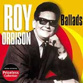 Roy Orbison: Ballads (Collectables)