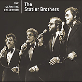 The Statler Brothers: The Definitive Collection