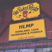 Howland, Laug, Morrison & Pinnick: Live at the Baked Potato