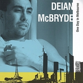 Deian McBryde: One Day in Melbourne