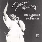 Ella Fitzgerald: Dream Dancing