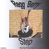 Regg Berry: Step