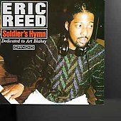 Eric Reed: Soldier's Hymn