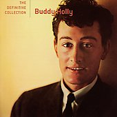 Buddy Holly: The Definitive Collection