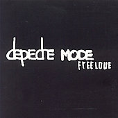 Depeche Mode: Freelove Pt.2 [Single]