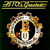 Bachman-Turner Overdrive: Greatest Hits
