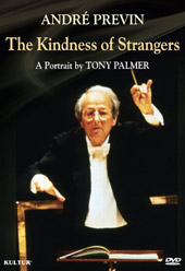 André Previn: The Kindness of Strangers / A Portrait by Tony Palmer [DVD]