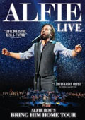 Alfie Live: Alfie Boe's Bring Him Home Tour [DVD]