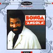 Bonga: Traditional Angolan Music