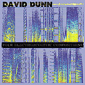Four Electronic Compositions - Dunn