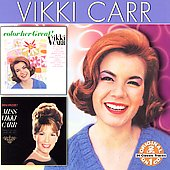 Vikki Carr: Color Her Great/Discovery [Remaster]