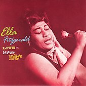 Ella Fitzgerald: Live at Mister Kelly's