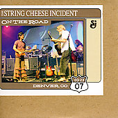 The String Cheese Incident: On the Road: 03-23-07 Denver, CO [Digipak]