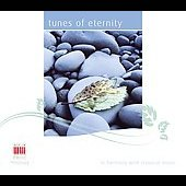Moods - Tunes of Eternity - Respighi, etc / Weigle, Kegel