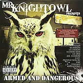 Knightowl: Armed and Dangerous [PA]