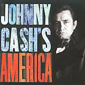 Johnny Cash: Johnny Cash's America (Sdtk)