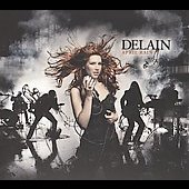 Delain: April Rain [Bonus Track] [Digipak]