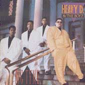Heavy D & the Boyz: Big Tyme