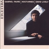 Faure: Nocturnes