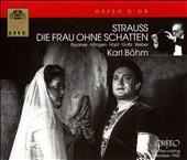 Richard Strauss: Die Frau ohne Schatten