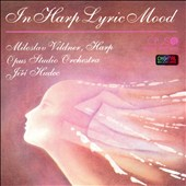 In Harp Lyric Mood - Short Works for Harp & Orchestra