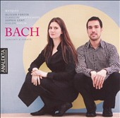 Bach: Concerti & Sonata