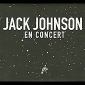 Jack Johnson: En Concert [Digipak]