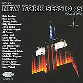 Various Artists: Best of New York Sessions, Vol. 2