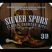 Various Artists: Silver Spurs: Classic Country Hits [Box]