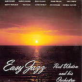 Paul Weston: Easy Jazz