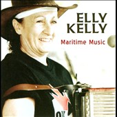 Elly Kelly: Maritime Music