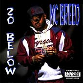 MC Breed: 20 Below [PA]
