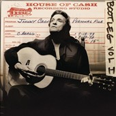 Johnny Cash: Bootleg, Vol. 1: Personal File