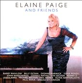 Elaine Paige: Elaine Paige and Friends