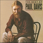 Paul Davis (Singer): The Best of Paul Davis *