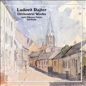 Ludovit Rajter: Orchestral Works