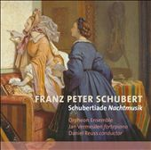 Schubert: Schubertiade Nachtmusik / Pizarro