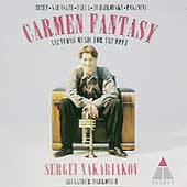 Carmen Fantasy - Virtuoso Music for Trumpet / Nakariakov