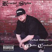 Krucial Styles: Outta Control