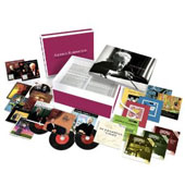 Arthur Rubinstein: The Complete Album Collection [144 CDs]