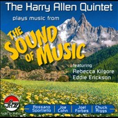 Harry Allen Quintet/Harry Allen: Plays Music from The Sound of Music