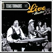 Texas Tornados: Live from Austin TX