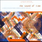 Charles Bestor: The Sound of Time - a study in the electronic manipulaton of language / Eric Berlin, trumpet