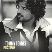 Tommy Torres: 12 Historias