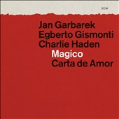 Jan Garbarek: Magico: Carta de Amor