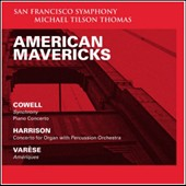 American Mavericks / Cowell: