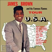 James Brown: James Brown and the Famous Flames