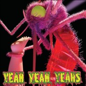 Yeah Yeah Yeahs: Mosquito [Deluxe Edition] [Digipak]