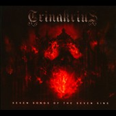 Trinakrius: Seven Songs of Seven Sins [Digipak]